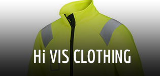 Snickers Hi-Vis Clothing