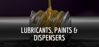 Lubricants, Paints & Dispensers