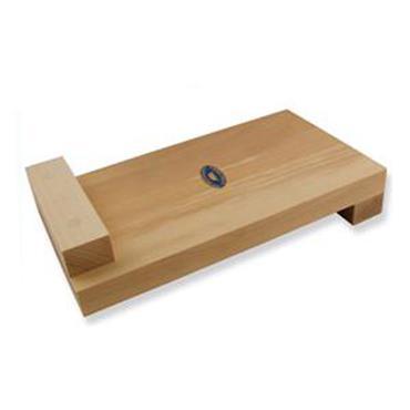 Elegant Bench Hook WKBBJ03  Product  LIGNA 2015