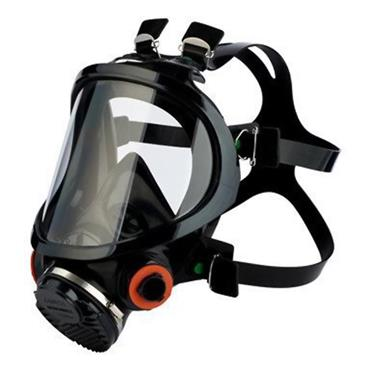 3m 7907s reusable full face mask respirator available