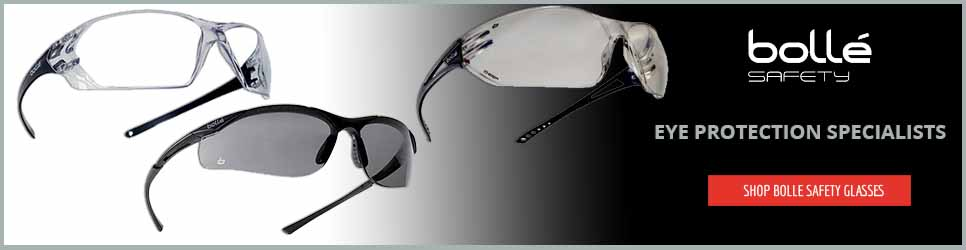 0d8012c64173 Bolle Safety Glasses ...