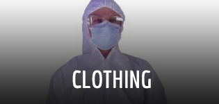 Cleanroom Clothing & Disposables