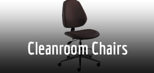 Biofit Cleanroom Chairs