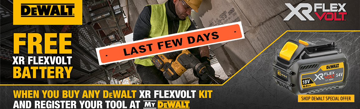 Dewalt 54 Battery