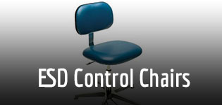 Biofit ESD Control Chairs