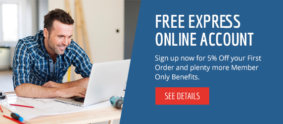 Express Online Account