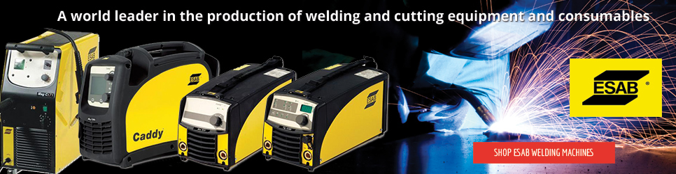 Esab Welding Machines