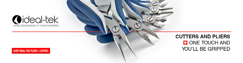 Ideal-Tek Pliers and Cutters
