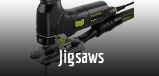 Festool Jigsaws