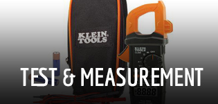 Klein Test and Measurement
