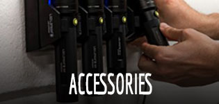 LED Lenser Accessories