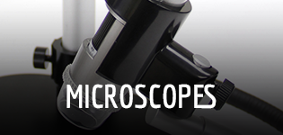 Microscopes & Inspection Equipment