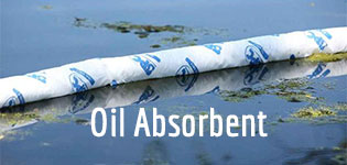 Oil Absortment