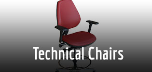 Biofit Technical Chairs