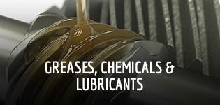 Greases, Chemicals & Lubricants