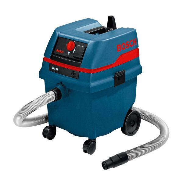 BOSCH GAS25 Wet And Dry Industrial Vacuum Cleaner Dust Extractor Available Online