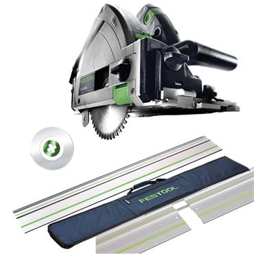 festool ts 55 rebq plus fs plunge circular saw package available online caulfield industrial. Black Bedroom Furniture Sets. Home Design Ideas