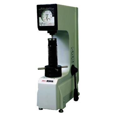 rockwell hardness testing machine pdf