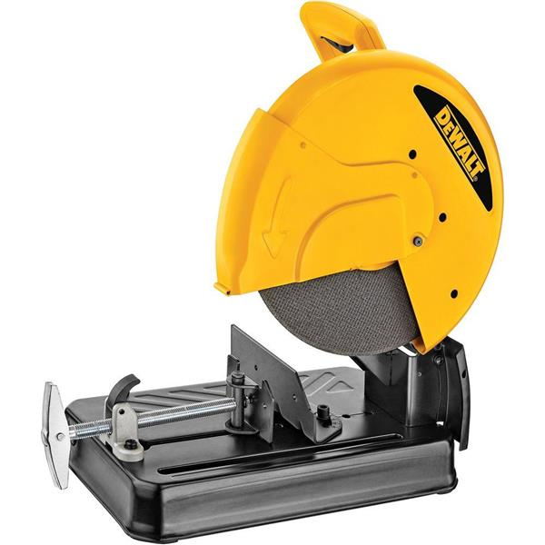 DeWALT D28710 2200 Watt Abrasive Chop Saw available online