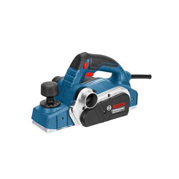 Bosch GHO 26-82 710 Watt Professional Wood Planer available online
