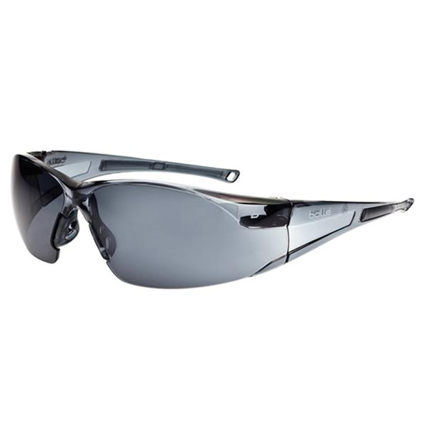 Bolle Rush Wraparound Style Safety Glasses Available Online