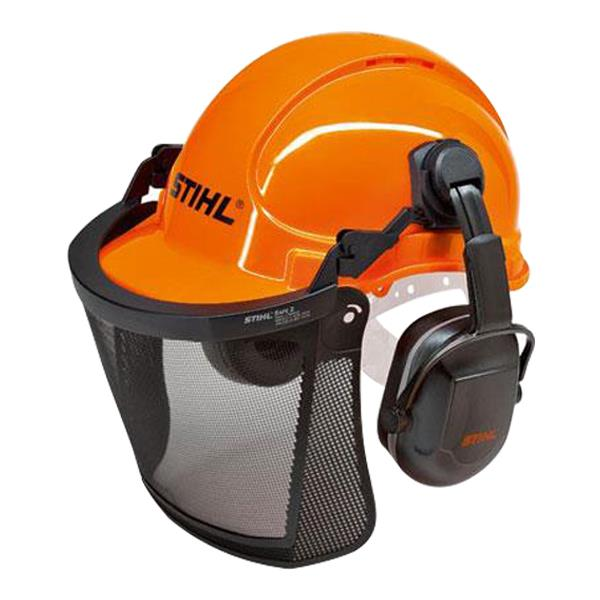 Stihl 00008851400 Chainsaw Helmet available online